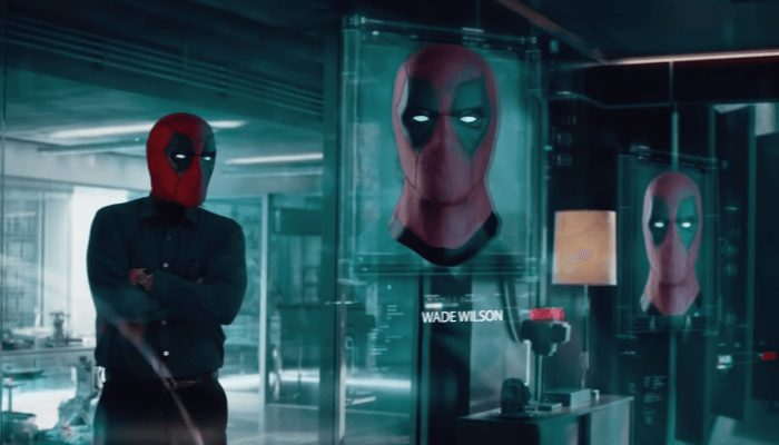 "Deadpool 2' director has ""crazy ideas"" for a third movie"