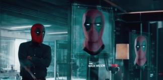 Deadpool, Avengers: Endgame