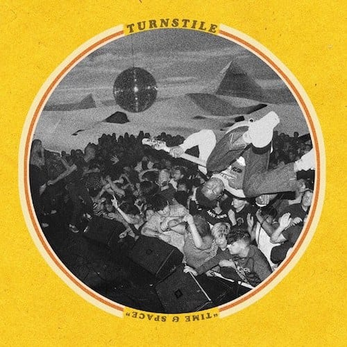 Turnstile Time & Space