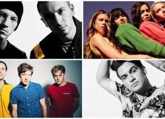 alternative press ap best albums 2018