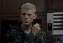 bird box machine gun kelly