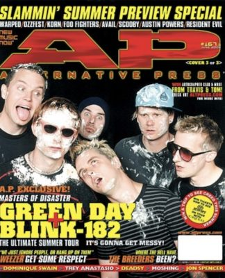 "The Pop Disaster Tour 2002 (blink-182, Green Day) ""title ="" The Pop Disaster Tour 2002 (blink-182, Green Day) ""itemprop ="" thumbnailUrl ""data-envira-srcset ="" https://media.altpress.com/uploads/2018/12/blink-green-day-altpress-167 -324x400.jpg 400w, https: //media.altpress.com/uploads/2018/12/blink-green-day-altpress-167-324x400.jpg 2x ""srcset ="" data: image / gif; base64, R0lGODlhAQABAIAAAP / ////// yH5BAEKAAEALAAAAAABAAEAAAICTAEAOw == ""/> </div> </div> </div> </div> </div> <p><noscript/></h5> </div> <p><script async src="