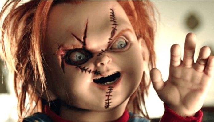 Child's Play, Chucky, syfy