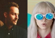 Hayley Williams of Paramore guests on the upcoming American Football album.