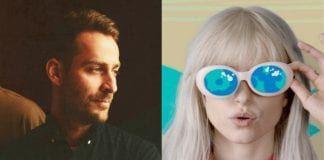 Haley Williams of Paramore guests on the upcoming American Football album.