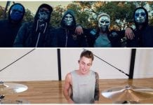 hollywood undead luke holland