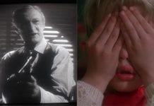Home Alone Angels With Filthy Souls Fake Gangster Movie Within A Movie