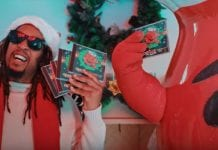 Lil Jon collabs with Kool-Aid Man