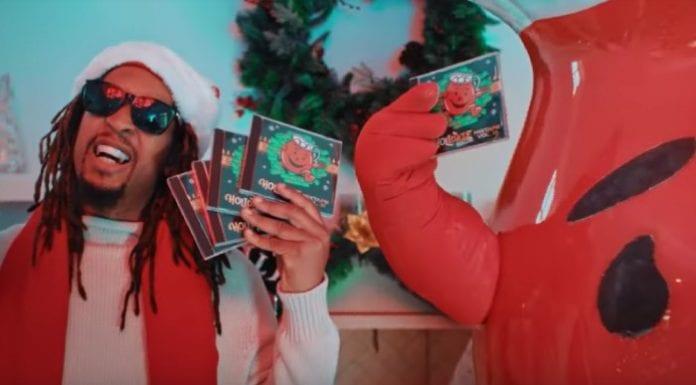 Lil Jon collabs with Kool-Aid Man