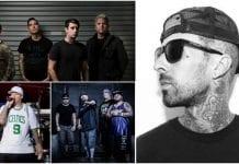 Musink Festival lineup