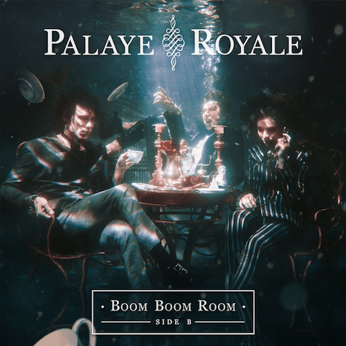 palaye royale boom boom room side b