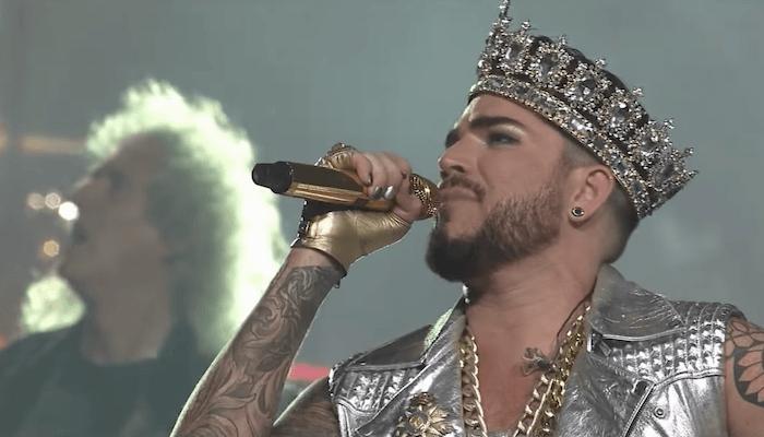 Queen Adam Lambert Team Up Again For 2019 Rhapsody Tour