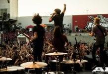so what music festival forever the sickest kids