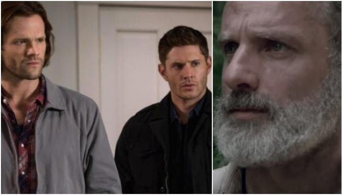 Supernatural, the Walking Dead, most pirated tv shows of 2018