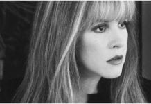 Stevie Nicks, RORHOF