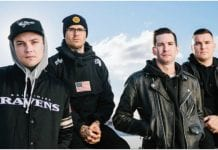 the amity affliction new drummer