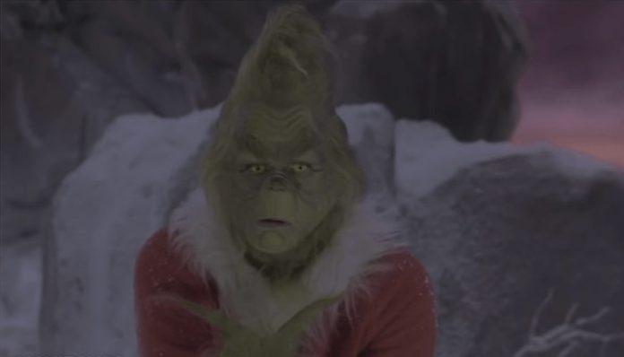 sad christmas songs the grinch