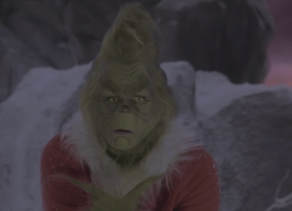 the grinch sad christmas songs