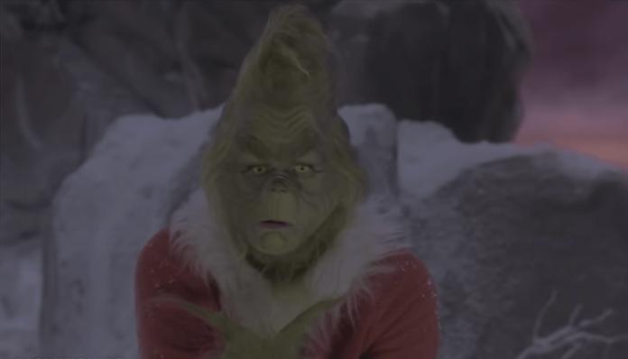 the grinch sad christmas songs