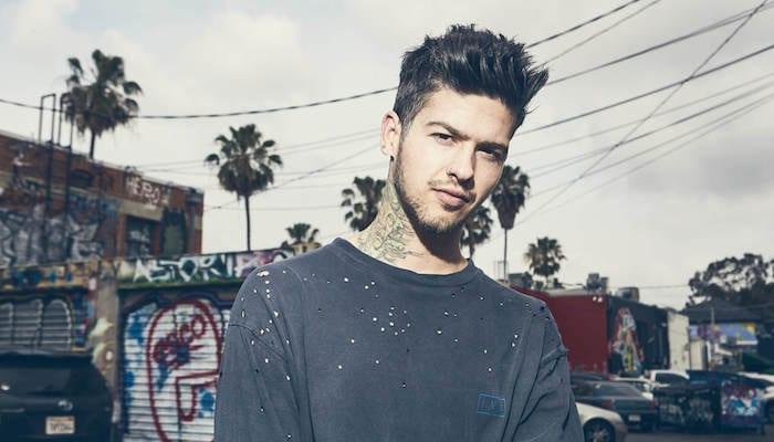 a740a1bfb1 Apple Music host Travis Mills on post-Warped Tour scene
