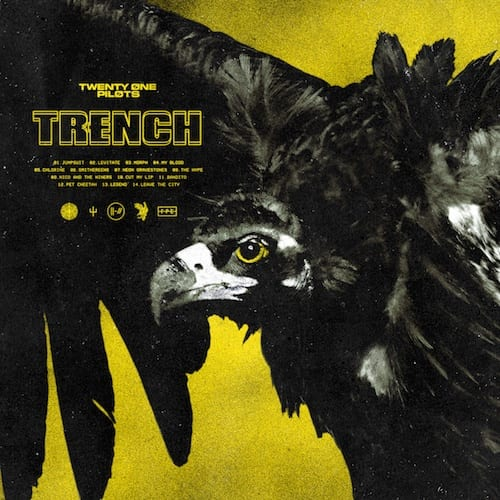 twenty one pilots Trench