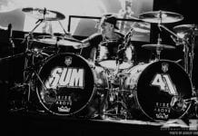 Sum 41, Frank Zummo