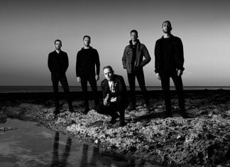 Architects press photo 2019