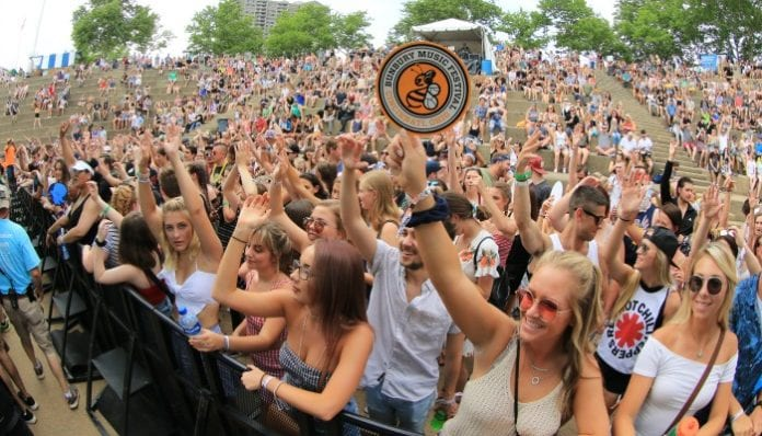 Bunbury Festival 2020 lineup