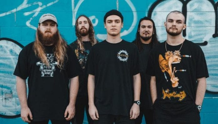Knocked Loose news recap