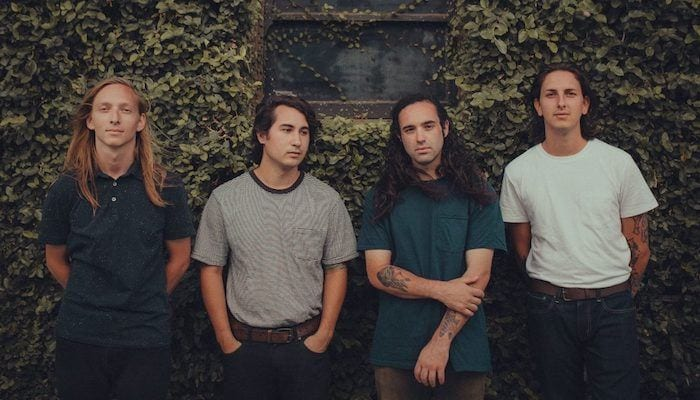 Movements announce spring tour with Teenage Wrist, Queen Of Jeans