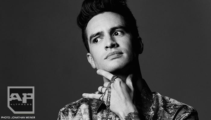 Panic! At The Disco have a new most-watched video and it may shock you