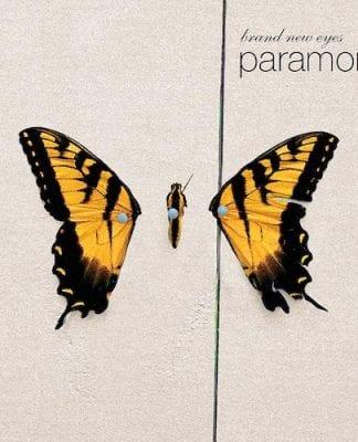Paramore – Brand New Eyes 2009 – albums turn 10