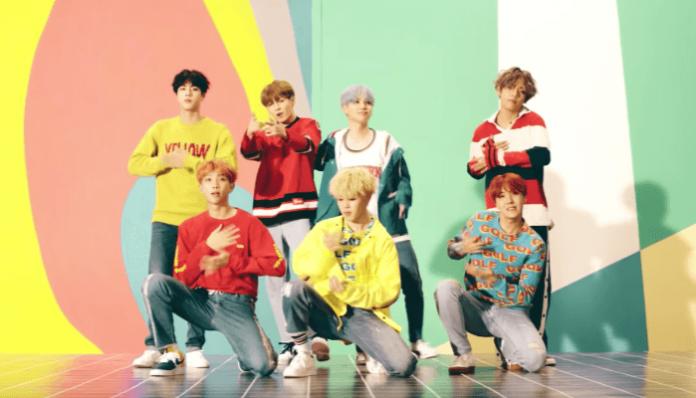 BTS, K-pop, Jimin