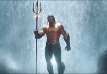Aquaman' becomes highest grossing DC film ever