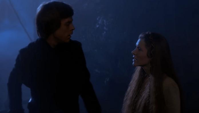 Princess Leia, Mark Hamill