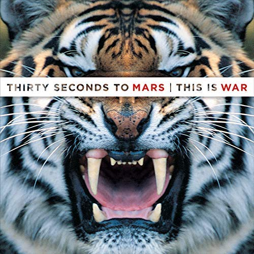 Thirty Seconds To Mars – This Is War – 2009 albums turn 10