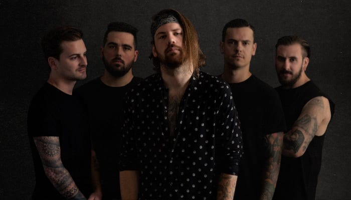 Beartooth raise over $10,000 for charity with Kobe Bryant tribute shirt