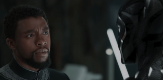 black panther oscar nomination