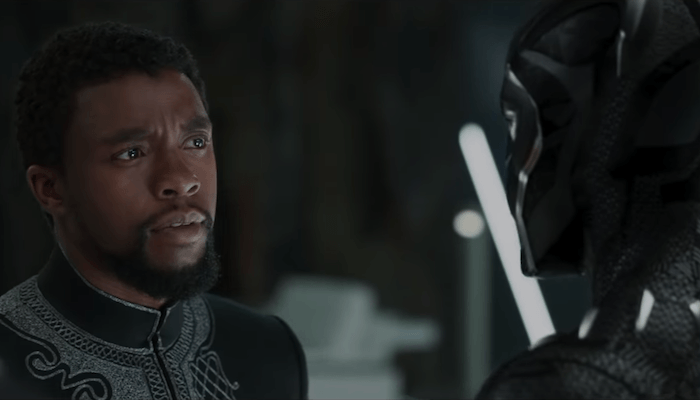 'Black Panther' Best Original Song nominee won't be performed at Oscars