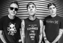 blink-182 new photo size