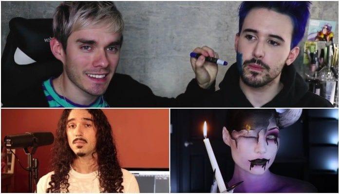 crankthatfrank ten second songs madeyewlook alternative youtubers