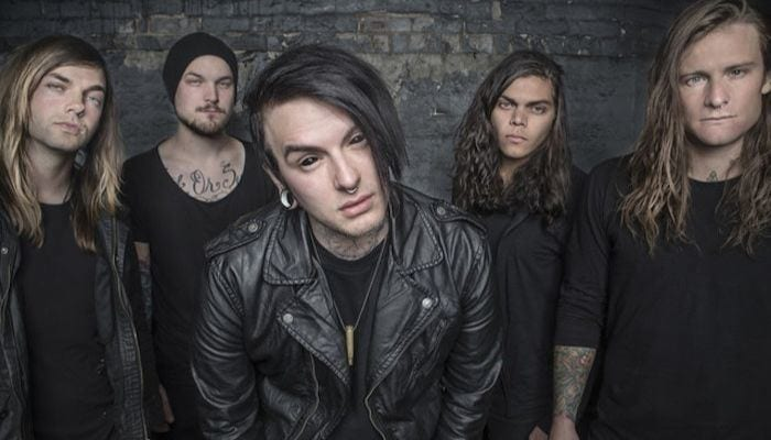 Get Scared drop long-awaited album amid hiatus