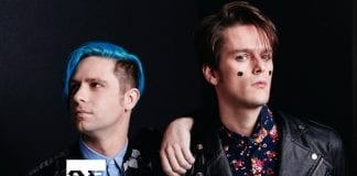 i dont know how but they found me idkhow 2019 Alternative Press