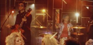 idkhow choke music video
