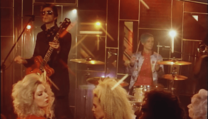 """iDKHOW rock the disco in unearthed """"Choke"""" music video"""