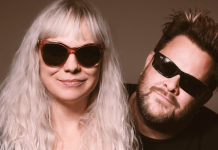 bowling for soup the dollyrots jaret & kelly 2019