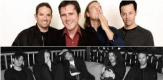 Jimmy Eat World, Third Eye Blind