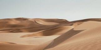 desert africa