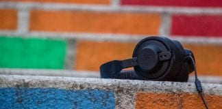 Headphones, hearing loss