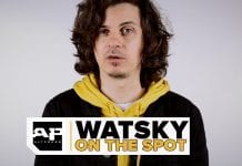 watsky twenty one pilots collab